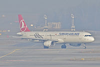 TC-JRR - A321 - Turkish Airlines