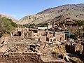 Tuyugou Turpan Xinjiang China 新疆 吐魯番 吐峪沟 - panoramio (3).jpg