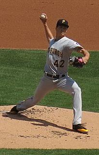 Tyler Glasnow American baseball player
