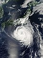 Typhoon Namtheun 29 july 2004 0405Z.jpg