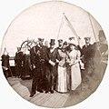 Tzar Alexander III and members of the Royal family.jpg