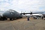 U.S. Air Force, 07-8609, Lockheed Martin C-130J-30 Hercules (44283715961).jpg