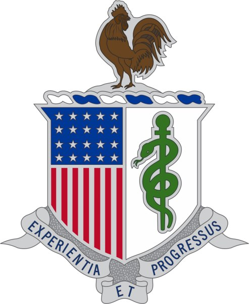 U.S. Army Medical Department Regimental Insignia