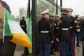 U.S. Marines march in the South Boston Allied War Veteran's Council St. Patrick's Day parade 150316-M-TG562-051.jpg