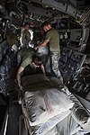 U.S. Marines transport supplies to build Ebola Treatment Units 141121-M-PA636-064.jpg