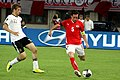 UEFA Euro 2012 qualifying - Austria vs Germany 2011-06-03 (19).jpg