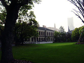 Former Consulate-General of the United Kingdom, Shanghai - Former Consulate-General of the United Kingdom, Shanghai