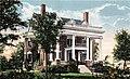 UND President's Mansion circa 1919.jpg