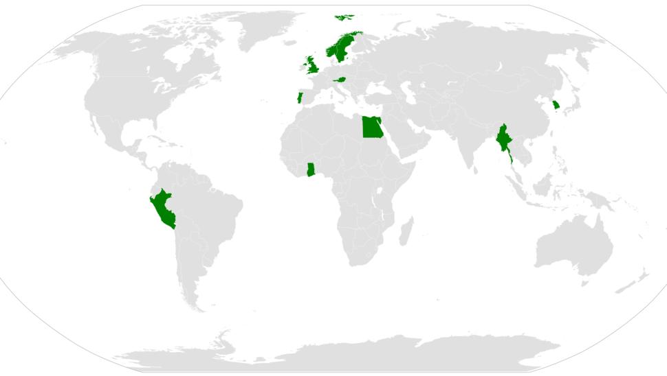UNSG map