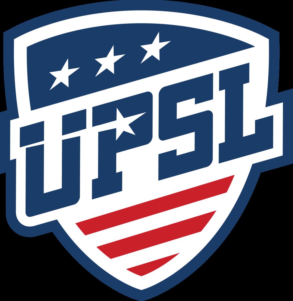UPSL new logo