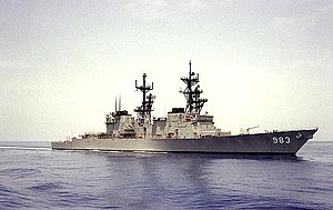 USSJohnRodgers