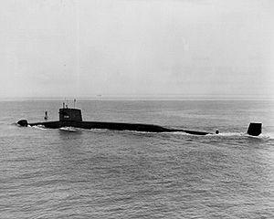 シーウルフ級原子力潜水艦の画像 p1_3