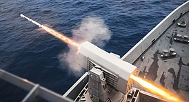 USS Green Bay conducts a live-fire exercise. (29700091152).jpg
