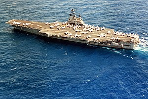 USS Independence (CV-62) underway in April 1979.JPEG