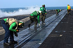 USS John C. Stennis flight deck operations 130103-N-OY799-085.jpg