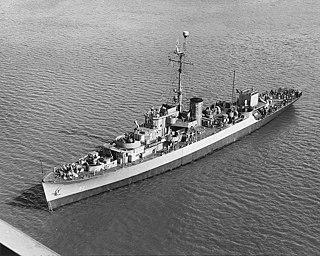 USS <i>Peoria</i> (PF-67)
