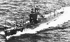 USS Perch (SS-176) - USS Perch (SS-176)