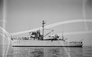 USS <i>Prestige</i> (MSO-465)