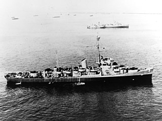 USS <i>Roche</i>
