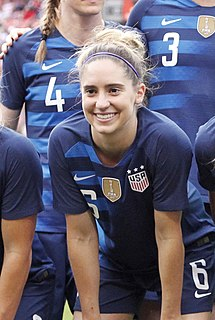 Morgan Gautrat American soccer player