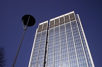 U.S. Bank Tower (Sacramento) - Image: US Bank Tower Sacramento