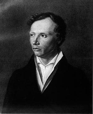 Uhland, Johann Ludwig (1787-1862)
