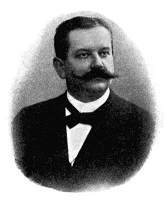 Wilhelm Uhthoff - Wilhelm Uhthoff