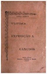 Dantas Barreto: Ultima expedição a Canudos