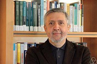 Umberto Zannier