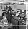 Underground Railway Women- Women at work on London's Tube Network, 1942 D9483.jpg