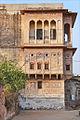 Une Haveli dans Mandawa (Rajasthan) (8433054787).jpg