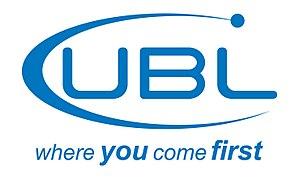 United Bank (Pakistan) - Image: United Bank Limited (UBL)