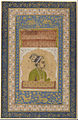 Unknown Indian - Miniature Portrait of Dara Shikoh - Google Art Project.jpg