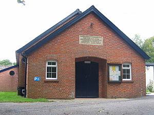 Urchfont - Urchfont village hall