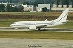 VP-BWR Boeing B737-79T-W BBJ (29961803075).jpg