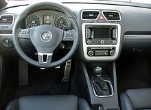volkswagen eos wikipedia rh en wikipedia org volkswagen eos convertible manual transmission used vw eos manual transmission