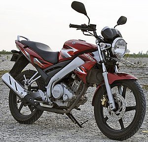 Yamaha Fz150i Wikipedia