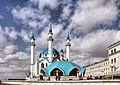 Vakhitovskiy rayon, Kazan, Respublika Tatarstan, Russia - panoramio (327).jpg