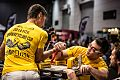 Valen Low vs Melvyn Loh in the Finals of the FitX Armwrestling Cup 2014.jpg