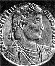 [Emperador]Valentiniano I 210px-ValentinianI