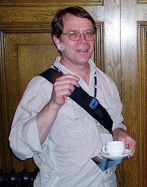 Van Jacobson - Van Jacobson in January 2006