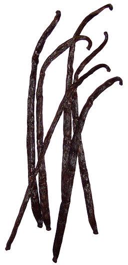 Vanilla 6beans