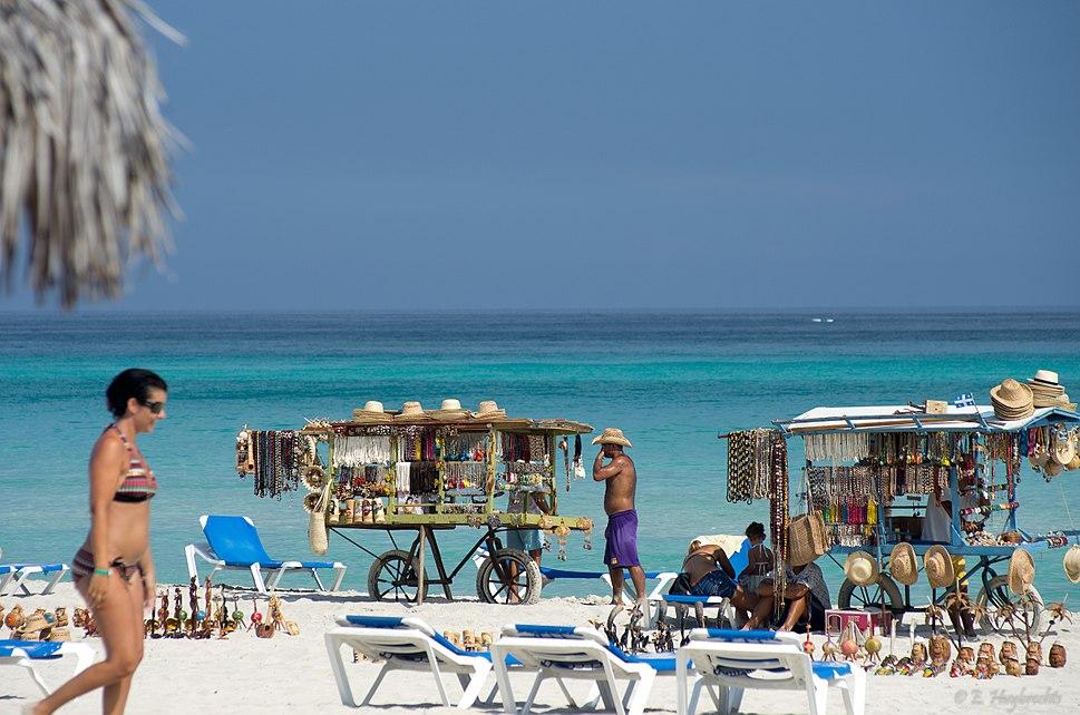 Varaderos beach (5982433102)