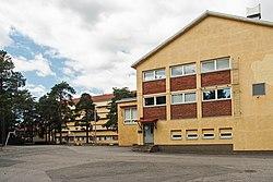 Vasaramäen Koulu