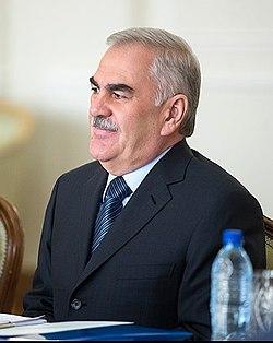 Vasif Talibov in Iran 02.jpg