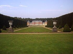 Château du Vaudroc