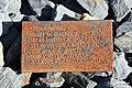 Velehrad, plastika věnovaná Bohuslavem Sobotkou (2).jpg