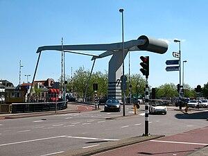 Verfrollerbrug in Haarlem 001