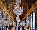 Versailles Château de Versailles Innen Grande Galerie 08.jpg