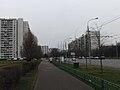 Veshnyakovskaya Street, Moscow, Russia - 002.jpg